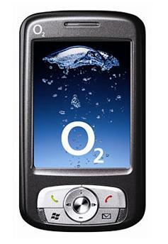 foto del cellulare O2 XDA Atom Exec