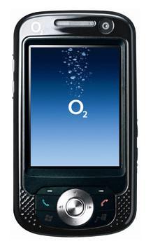 foto del cellulare O2 XDA Atom Life