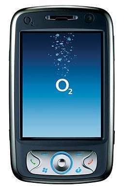 foto del cellulare O2 XDA Flame