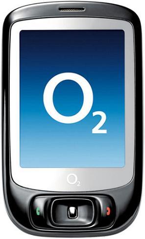 foto del cellulare O2 XDA Nova