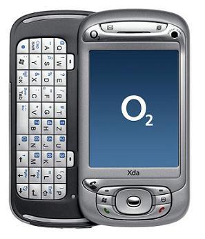 foto del cellulare O2 XDA Trion