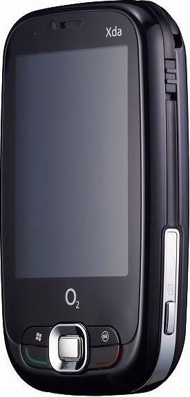 foto del cellulare O2 XDA Zest