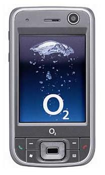 foto del cellulare O2 XDA Zinc