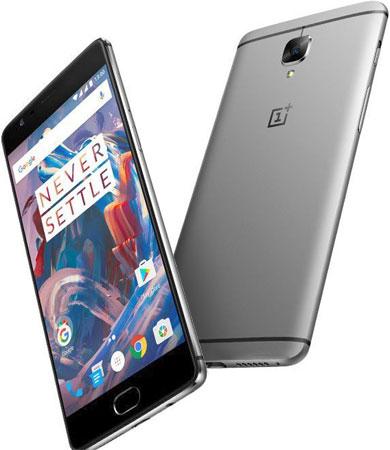 foto del cellulare OnePlus 3