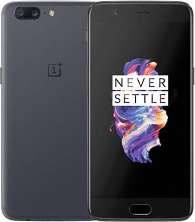 foto del cellulare OnePlus 5