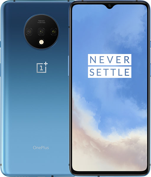 foto del cellulare OnePlus 7T
