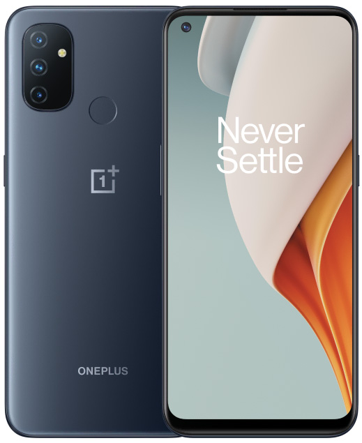 foto del cellulare OnePlus Nord N100