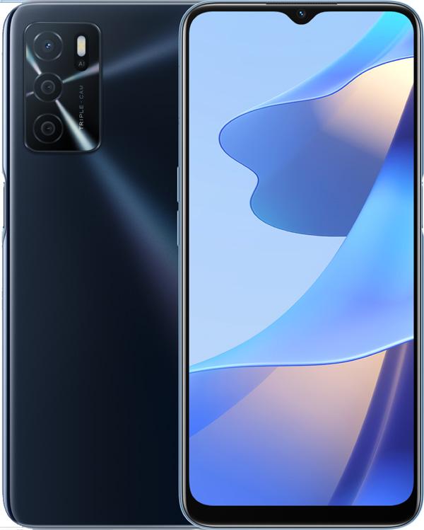 foto del cellulare Oppo A16