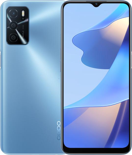 foto del cellulare Oppo A16s