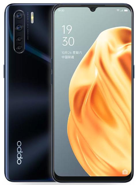 foto del cellulare Oppo A91