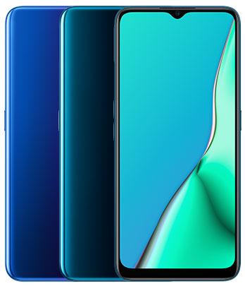 foto del cellulare Oppo A9 (2020)