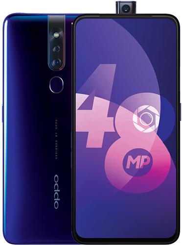 foto del cellulare Oppo F11 Pro