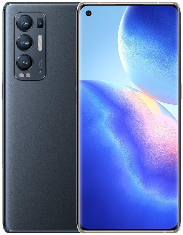 foto del cellulare Oppo Find X3 Neo 5G