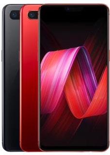 foto del cellulare Oppo R15 Pro