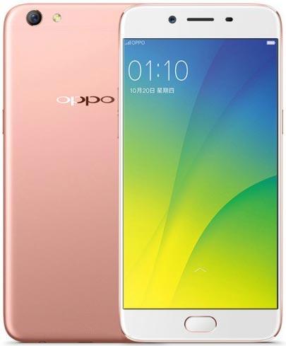 foto del cellulare Oppo R9s