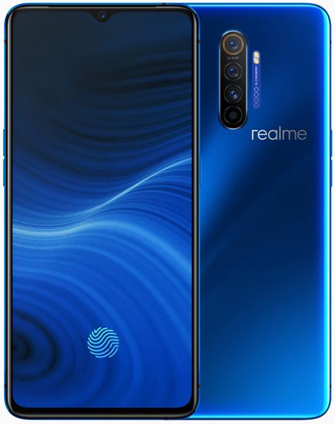foto del cellulare Oppo Realme X2 Pro