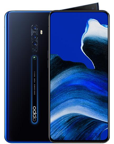 foto del cellulare Oppo Reno2