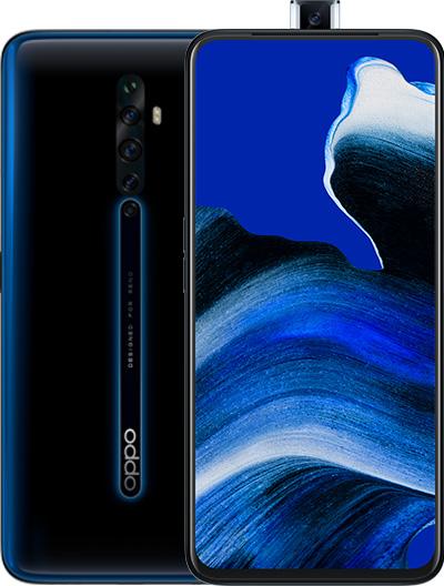 foto del cellulare Oppo Reno2 Z