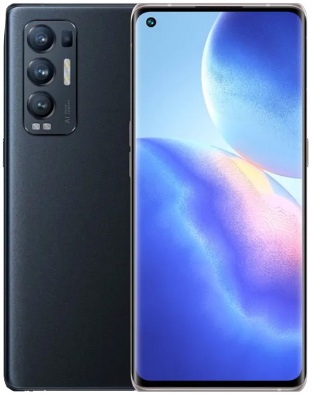 Photo Oppo Reno5 Pro Plus