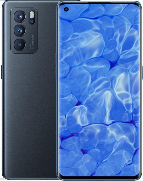foto del cellulare Oppo Reno6 Pro
