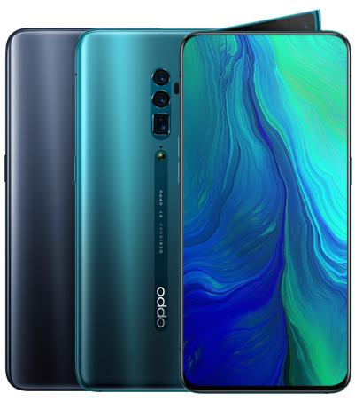 foto del cellulare Oppo Reno 10x Zoom