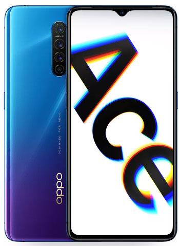 foto del cellulare Oppo Reno Ace
