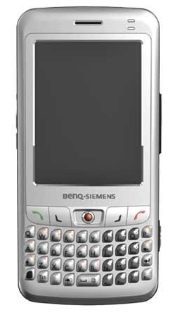 foto del cellulare BenQ Siemens P51