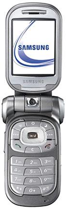foto del cellulare Samsung P920