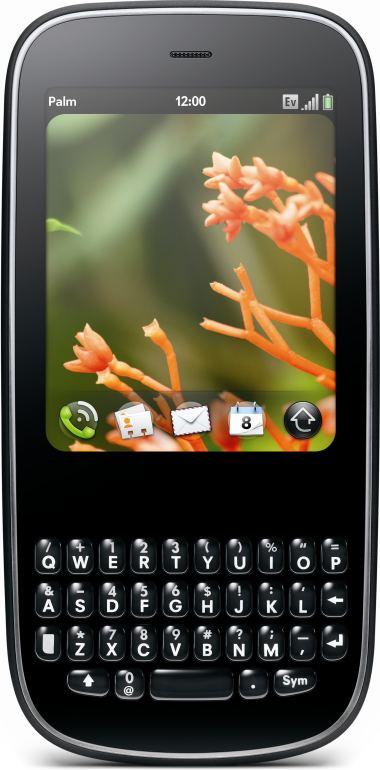 foto del cellulare Palm Pixi