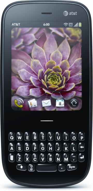 foto del cellulare Palm Pixi Plus