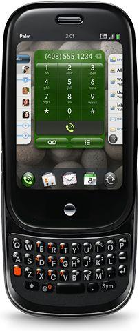 foto del cellulare Palm Pre