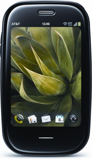 foto del cellulare Palm Pre Plus
