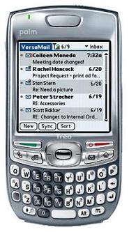 foto del cellulare Palm Treo 680