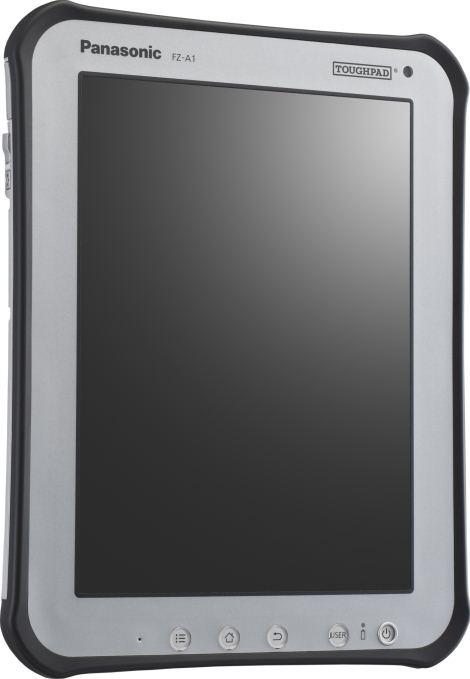 foto del cellulare Panasonic Toughpad FZ-A1