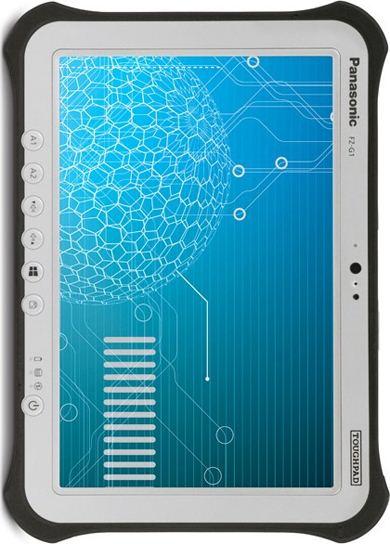 foto del cellulare Panasonic Toughpad FZ-G1