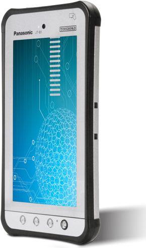 foto del cellulare Panasonic Toughpad JT-B1