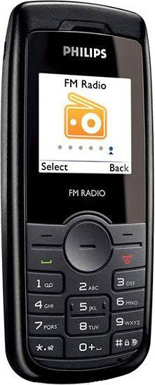 foto del cellulare Philips 193