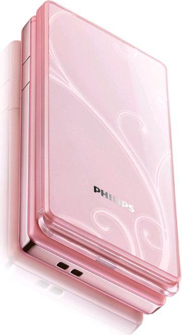 foto del cellulare Philips X606 Xenium