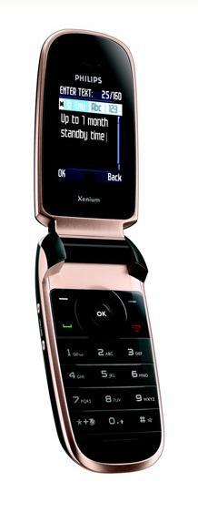 foto del cellulare Philips Xenium 9@9h