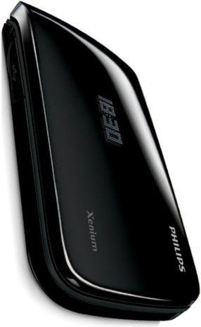 foto del cellulare Philips X530 Xenium