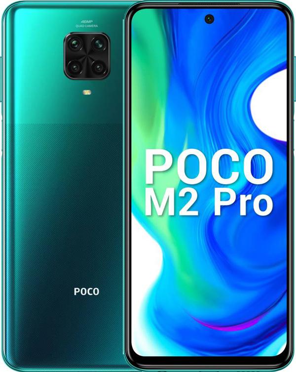 foto del cellulare Poco M2 Pro