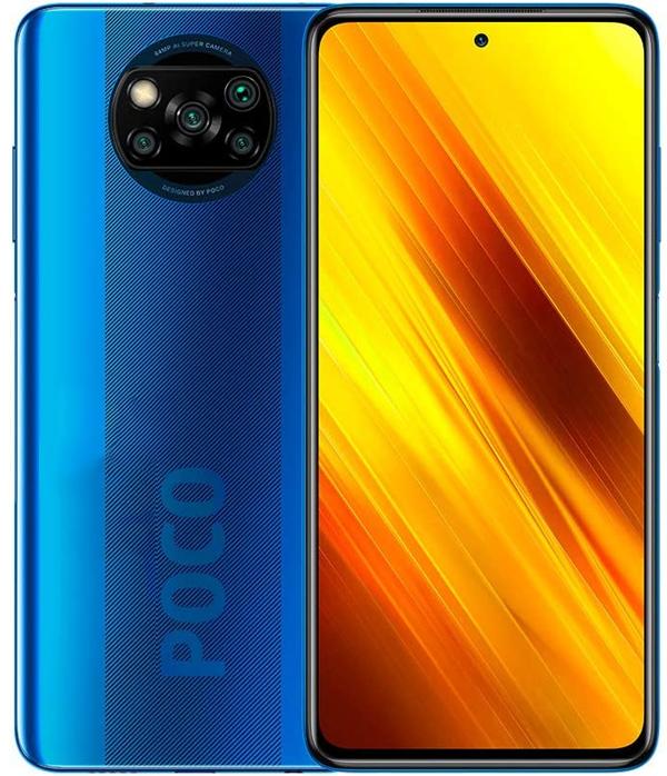 foto del cellulare Poco X3 NFC