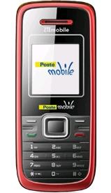 foto del cellulare PosteMobile PM1005 Eco