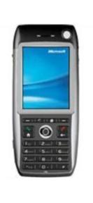 foto del cellulare Qtek 8600