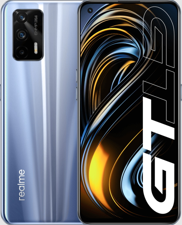 foto del cellulare Realme GT 5G