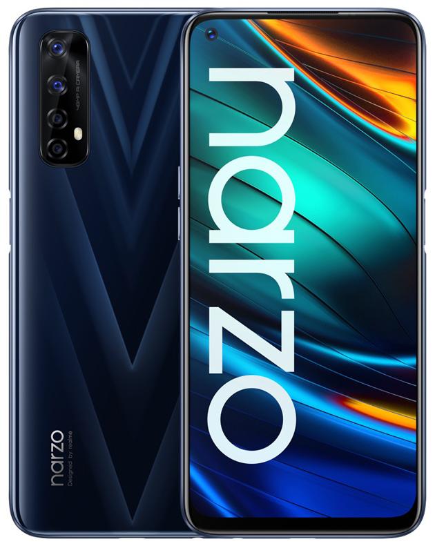 foto del cellulare Realme Narzo 20 Pro