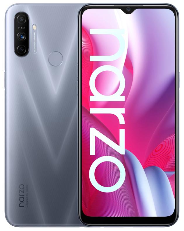 foto del cellulare Realme Narzo 20A