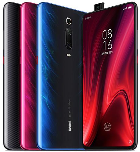 foto del cellulare Xiaomi Mi 9T Pro
