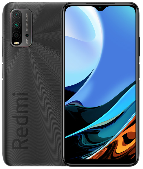 Photo Xiaomi Redmi 9T