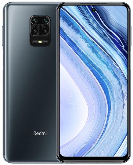 foto del cellulare Redmi Note 9 Pro Max